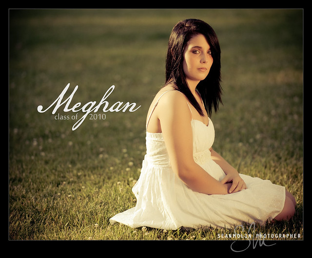 Meghan - Album Cover