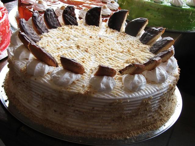 Torte Te Ndryshme
