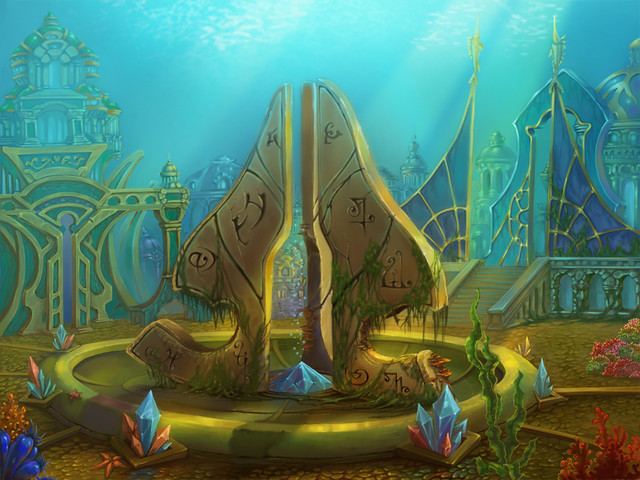 Atlantis Adventures background 14