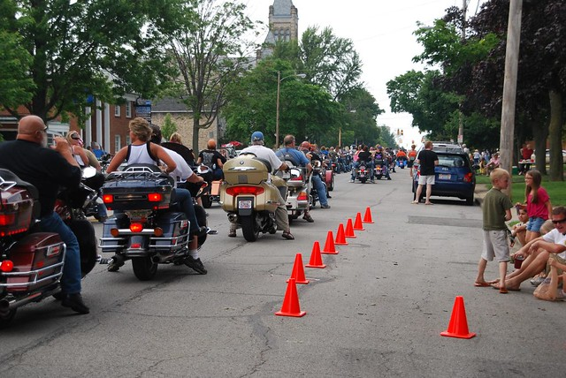Ohio Bike Week 2010