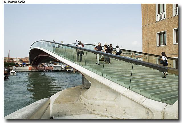 calatrava bridge venice photos - photo#5