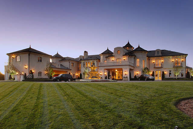 Southern California Luxury Real Estate Flickr Photo