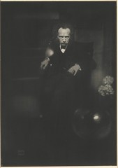 Richard Strauss, by Edward Steichen (1904)