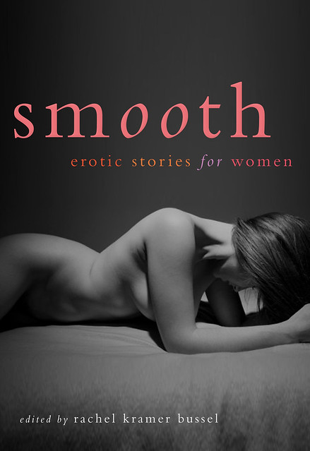 Smooth: Erotic Stories for Women cover