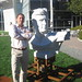 Google Mountain View 2009