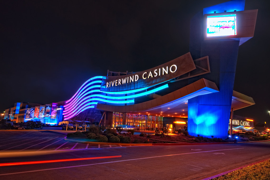 Riverwind casino hotels casino parties long island