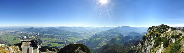 Untersberg II
