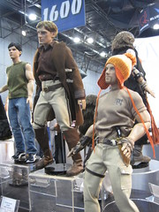 NYCC-NYAF 2010 (20) Firefly Tonner Dolls