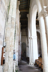 Priorale Saint-Germain de Varaize - Photo of Matha