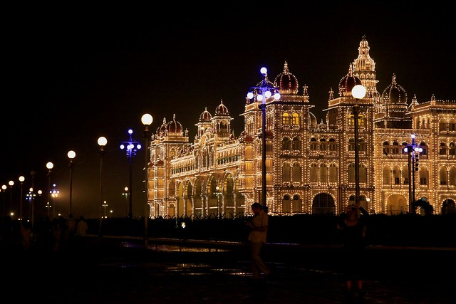 mysore attractions mysore palace