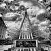 The London Eye by MKHardyPhotography