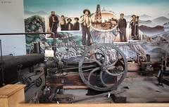 Steam Powered Rig Engine