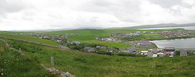 North Stromness