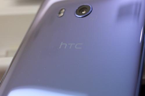 HTC U11 22