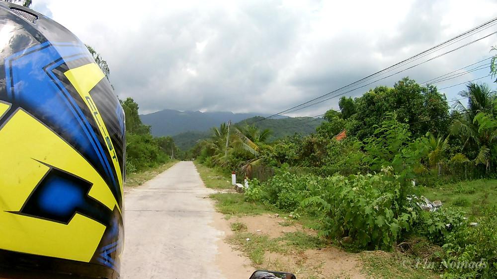Road Ba Ho