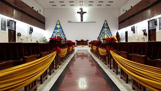 NEC Church Bahrain