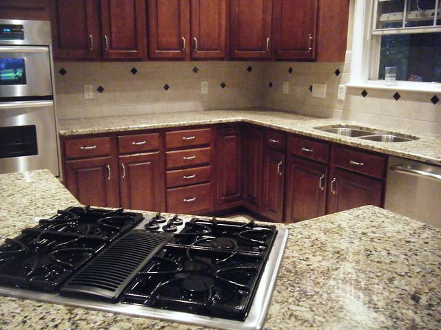 Honey Oak Kitchen Cabinets Makeover