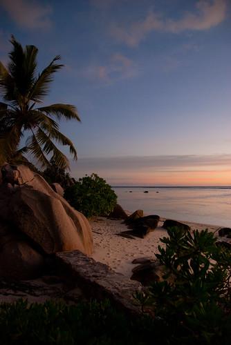 Seychelles - La Digue - Anse Source d'Argent [2]