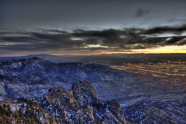 Albuquerque by CC user 42928188@N02 on Flickr