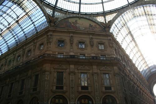 20091112 Milano 18 Galleria Vittorio Emanuele II 12