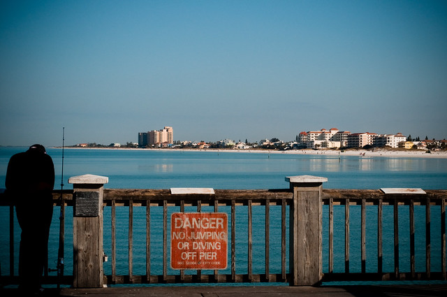 Pier 60 flickr photo sharing for Clearwater fishing pier