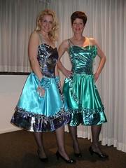 Similar dresses