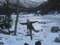 Hike to Mills Lake-6