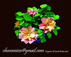PETUNIA / CHOCOVOICES Paper Petunia 1 Photos 106