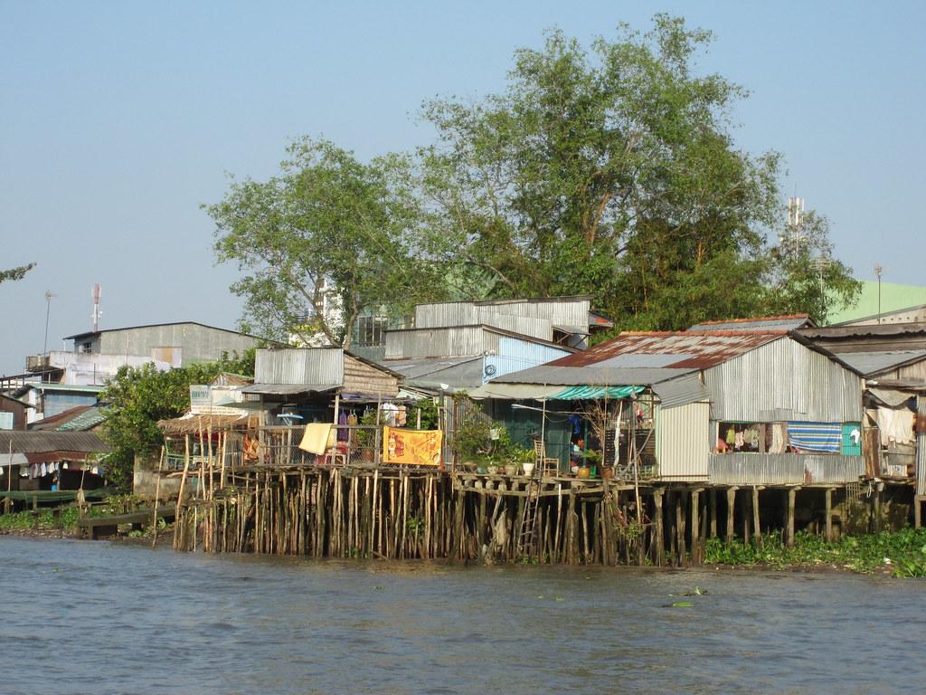 Mekong Housing