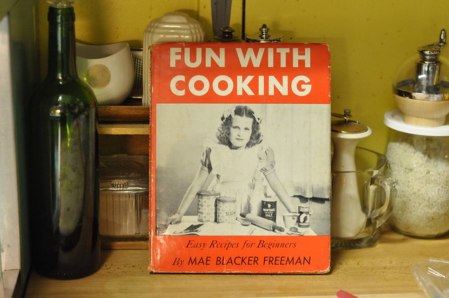 fun with cooking