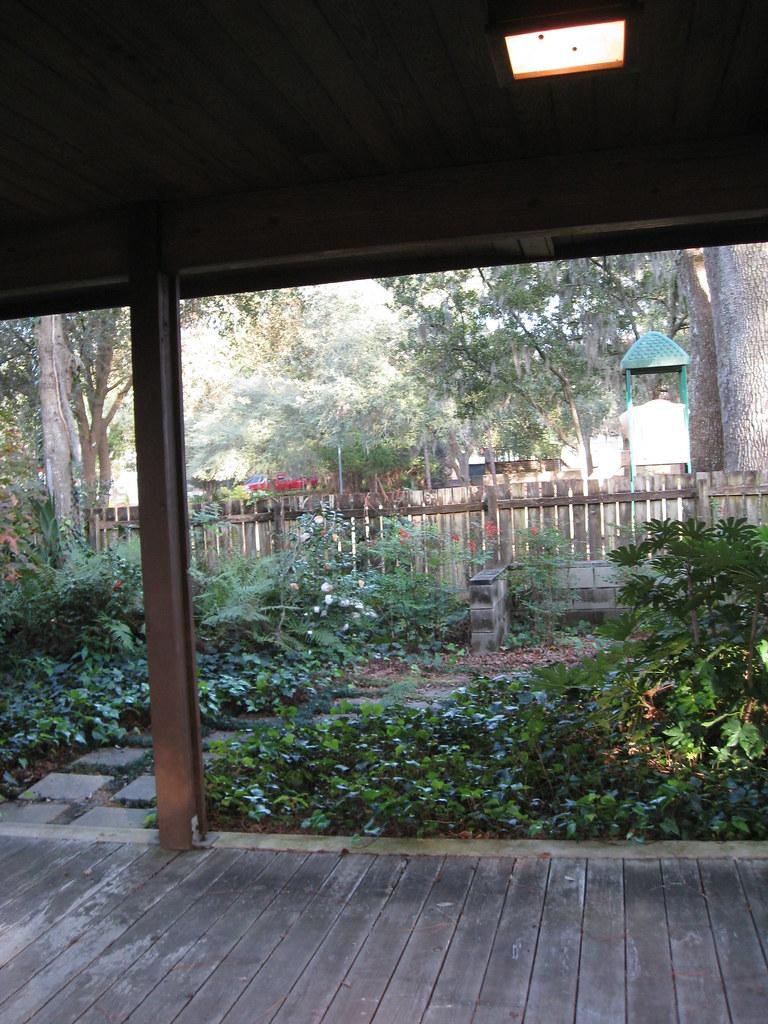 Arlington Heights Nature Center