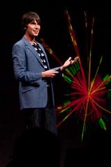 Prof Brian Cox 3