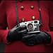 The Leica girl by Alireza202
