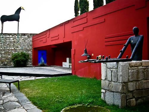 Hortus Conclusus Benevento