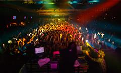Bassnectar @ Showbox, Seattle 2010