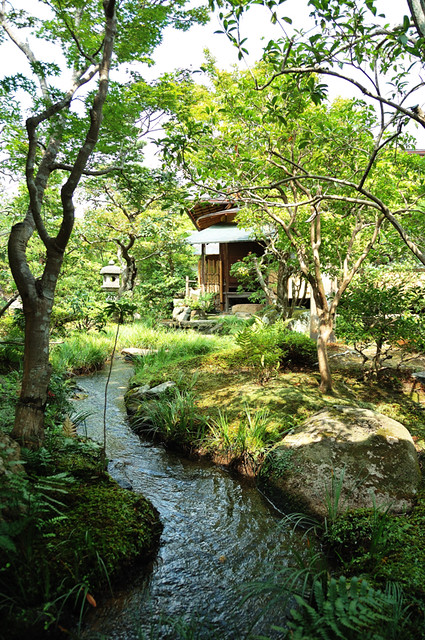Photo:嵐山天龍寺 By hsuanwei