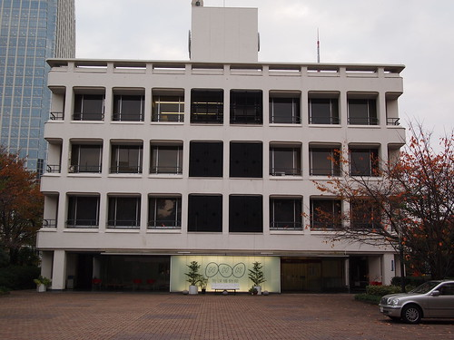 NHK 放送博物館