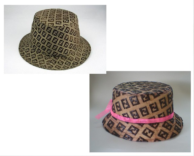 Fendi Bucket hat | Flickr - Photo Sharing!