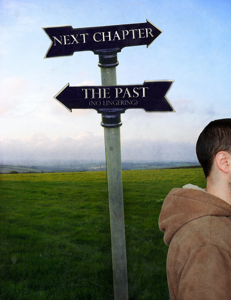 Image result for new chapter in life