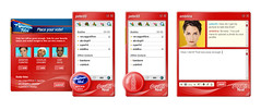 Coke Instant Messenger (Application)