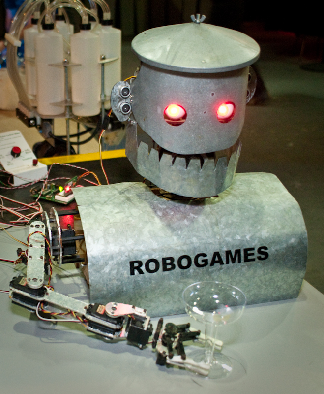 BarBot 2010