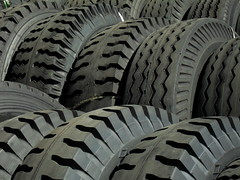 tire, automotive tire, tire care, natural rubber, wheel, synthetic rubber, tread, monochrome, black-and-white,