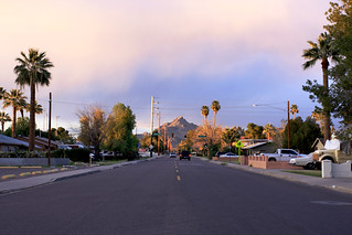 My Neighborhood, Phoenix Homesteads