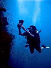 2010 Thailand Koh Phi Phi & Lanta scuba diving