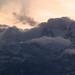 Montgenevre panoramic by Ben Hodson