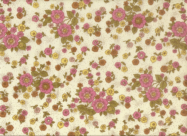 4414010148 6897b51eaa z jpg zz 1Vintage Flower Patterns