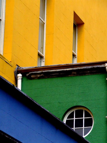 Colours of Ireland