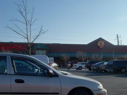 Shop Rite Supermarket In Allentown