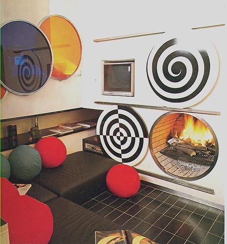 circles motif