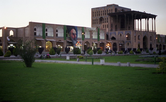Archives: Isfahan_sunset4